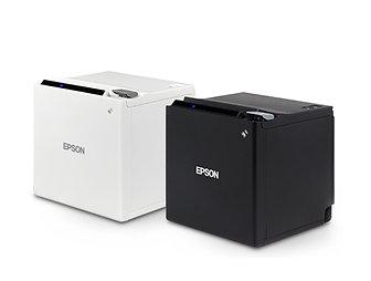 Impresora de Recibos mPOS: Compacta, moderna y confiable