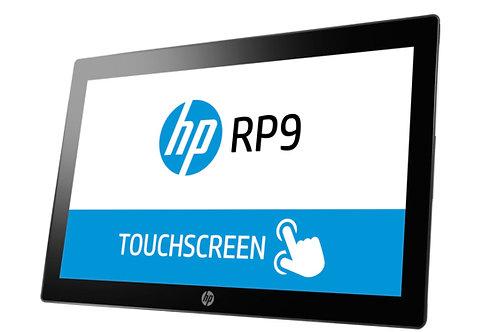 Copia de Terminal punto de venta HP MP9 G2