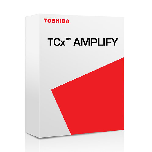 Amplificador TCx ™ (Movilidad)