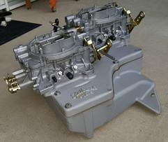 Mopar ST15 Intake