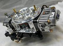 Billet Carburetor