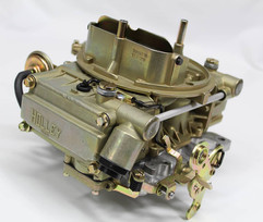 GM 327 Carburetor