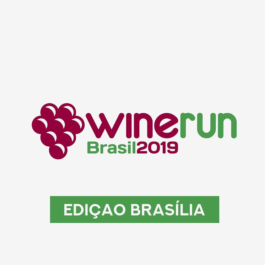 WineRun Brasília