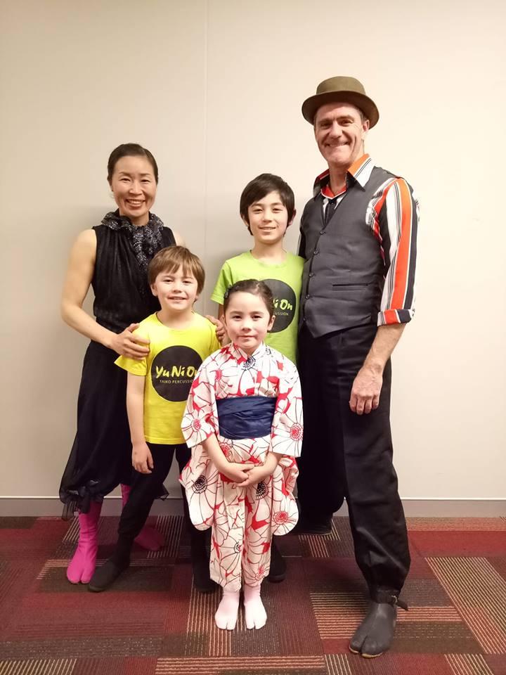 YuNiOn Family