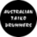 Aust Taiko Drummers CMYK.png