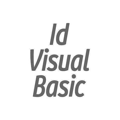 ID Visual Basic