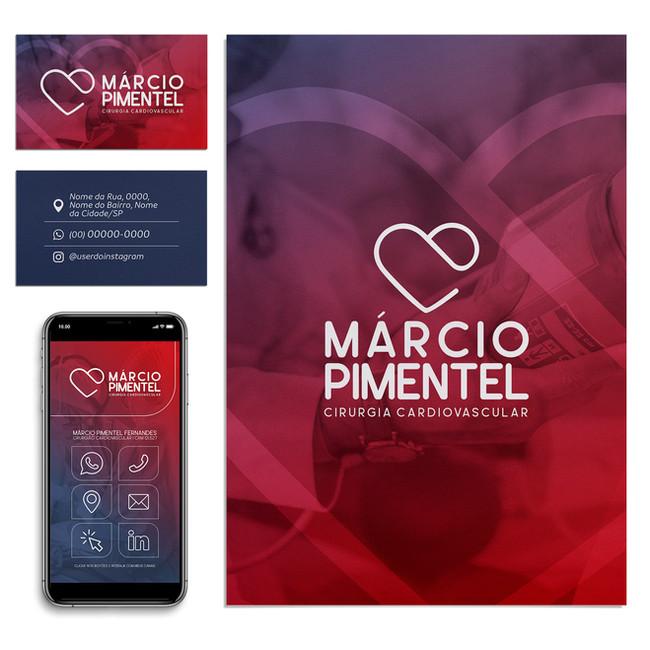 DR. MÁRCIO PIMENTEL