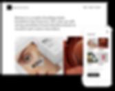 Brand Studio Website