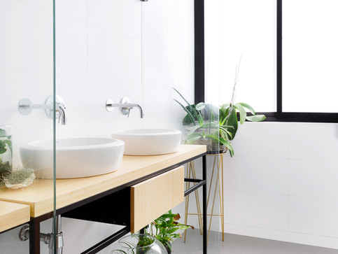 bathrooms by inspire