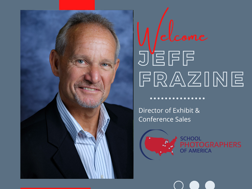 Jeff Frazine joins SPOA as director of exhibits and conference sales