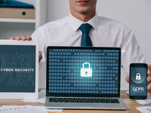 Top Tips for Cybersecurity Protection for Studios and Labs