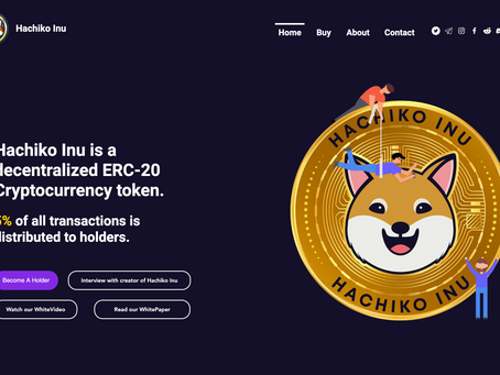 Improving UX For Crypto Site