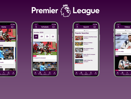 Why isn't there a streaming app for the Premier League?