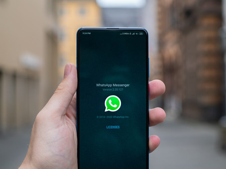 WhatsApp and Dark Mode, Is It a match?