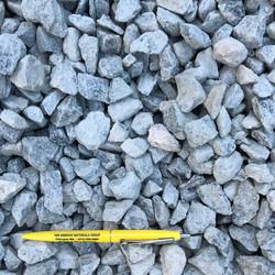 """3/4"""" Steel Blue Stone"""