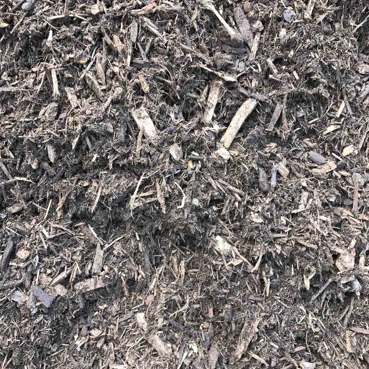 Natural Forest Blend Mulch