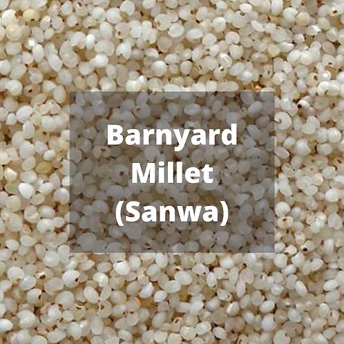 Barnyard / Sanwa