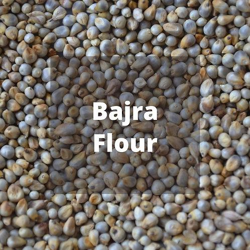 Bajra Flour - 1 kg