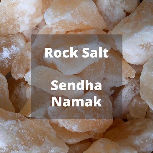 Rock Salt - Sendha Namak - 1kg