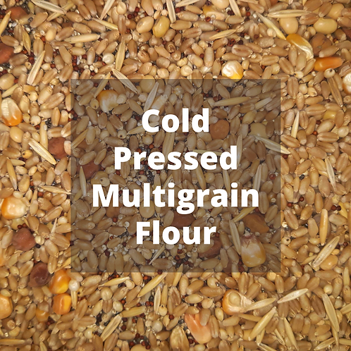 Multi Grain Flour - Call for customization