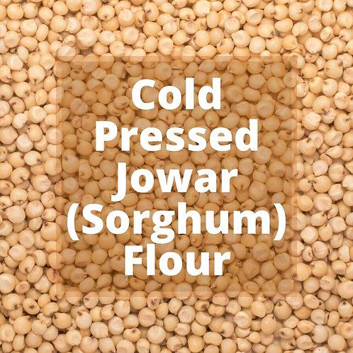 Jowar Flour - Cold Pressed - 1 kg