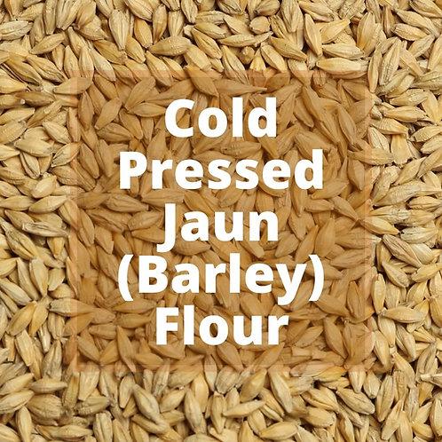 Jau aata / Barley Flour