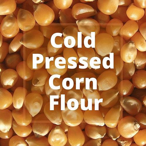 Makka aata - Cornmeal  - 1kg