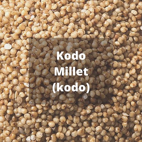 Kodo / Kodra