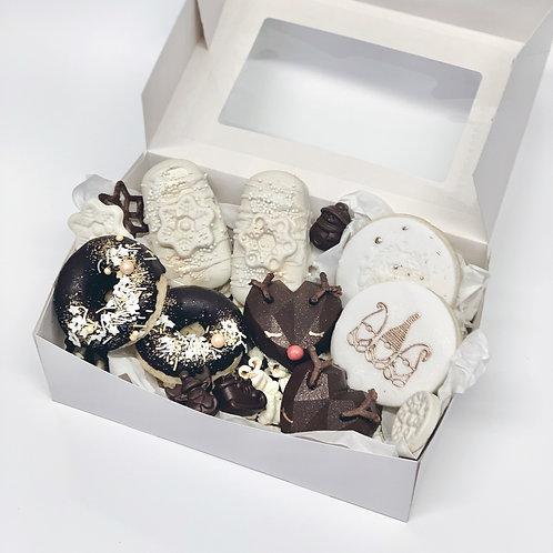 Festive Treat Box