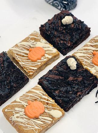 Halloween Limited Edition Brownie Box
