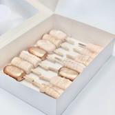 Mini Cake Lollies
