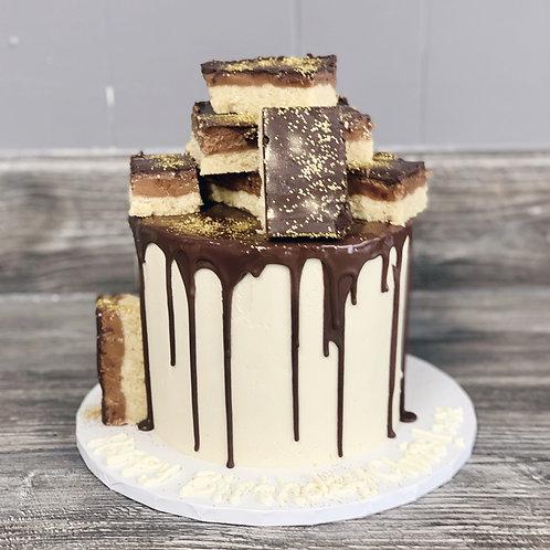 Millionaires Stack Cake