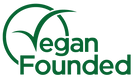 Vegan-Founded-Logo