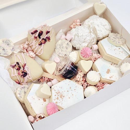 Sweetly Does It Treat Box