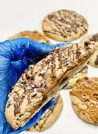 Stuffed Cookie Mix