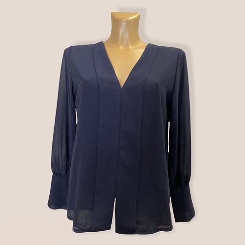 Blusa colorata