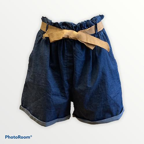 Pantaloncino di cotone