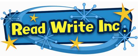 Read, Write Inc
