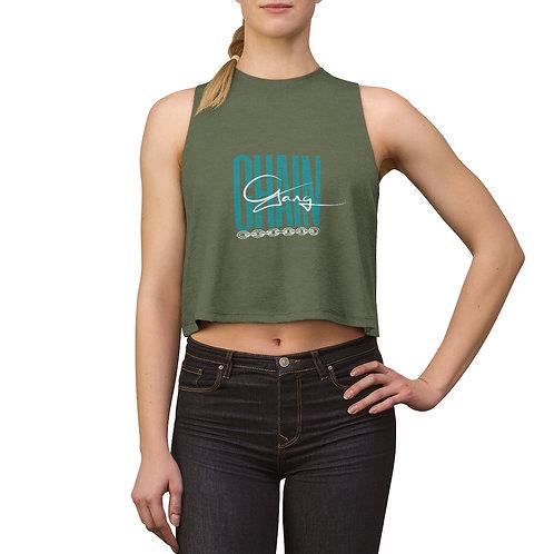 Chain Gang - Women's Crop top