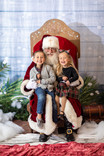 Stories with Santa!