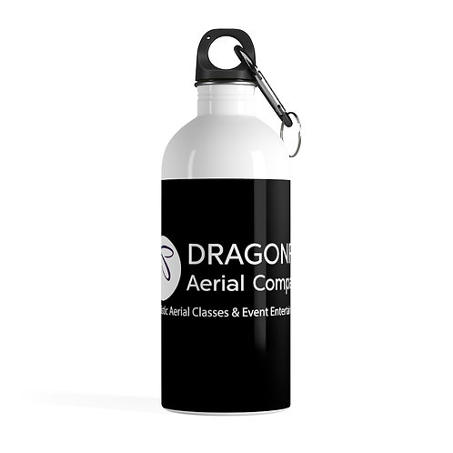 Dragonfly Aerial Company- Stainless Steel Water Bottle