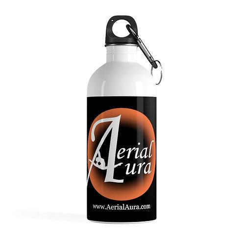 Aerial Aura- Stainless Steel Water Bottle
