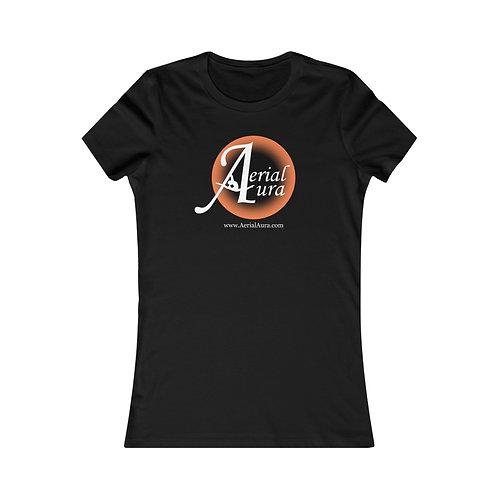 Aerial Aura- Women's Favorite Tee
