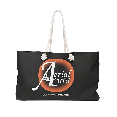 Aerial Aura- Weekender Bag