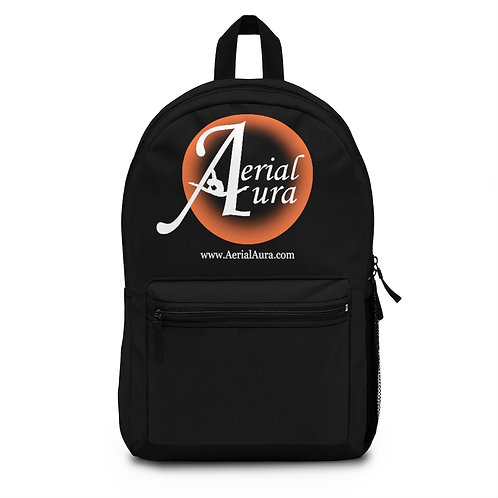 Aerial Aura- Backpack (Made in USA)