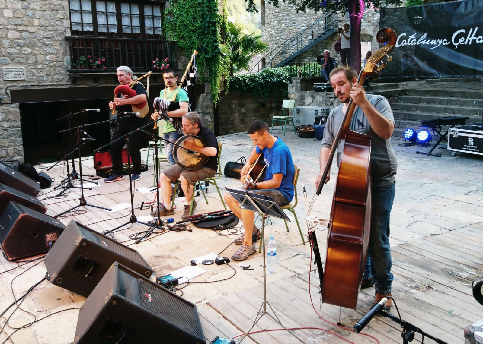 VII Festival Catalunya Celta