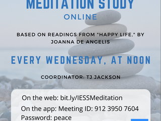 Online - The Heart Awakened Meditation