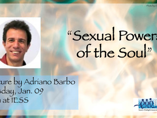 Sexual Powers of the Soul