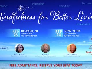 Mindfullness for Better Living