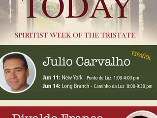 Spiritist Week of the TriState